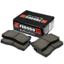 Focus RS MK1 Ferodo DS2500 Front Brake Pads - FCP1348H